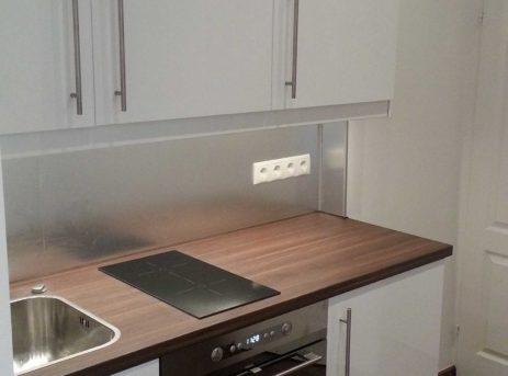 Möbelzusammenbau Küche
