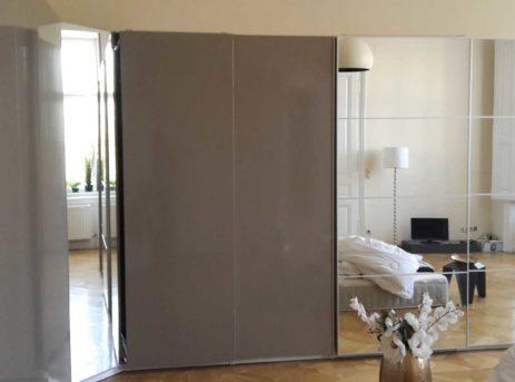 Möbelzusammenbau Garderobe